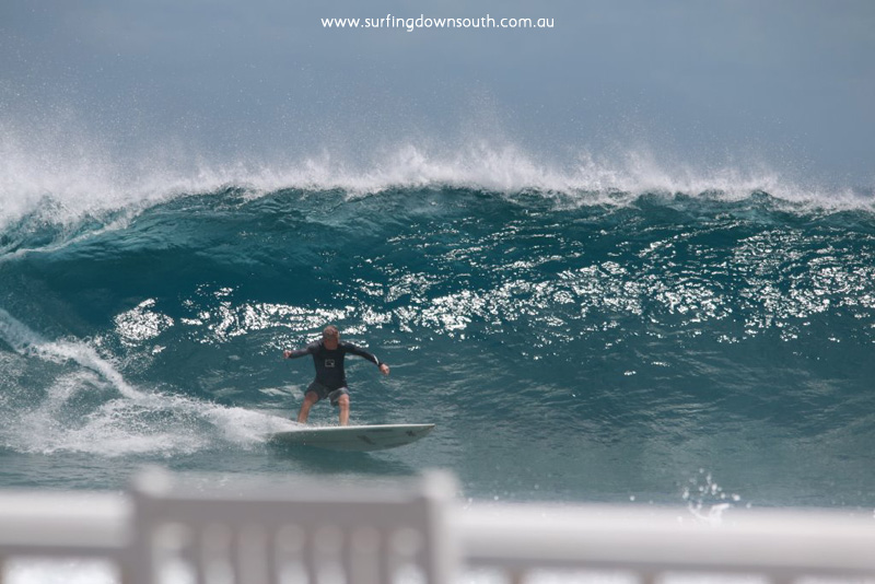 Big midget surf