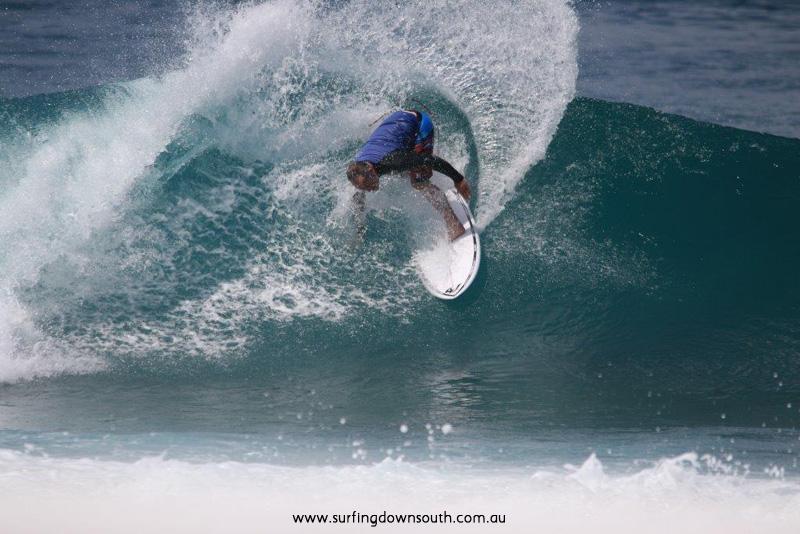 Consider, Big midget surf