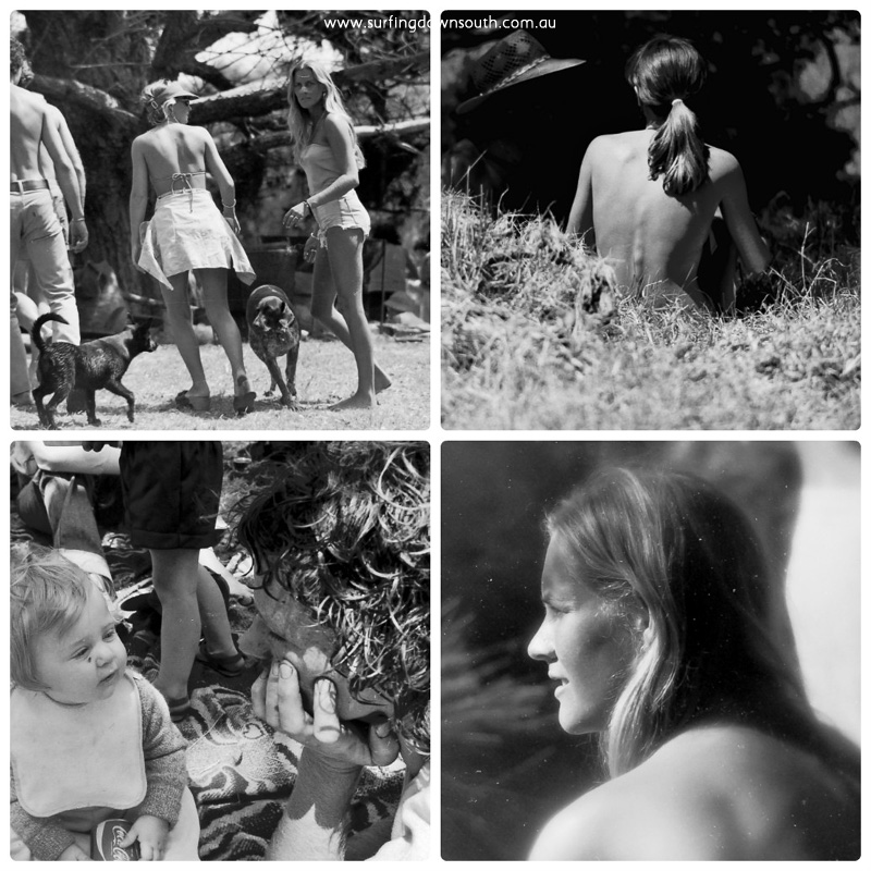 1978 MR Rowing Regatta social2 collage_photocat