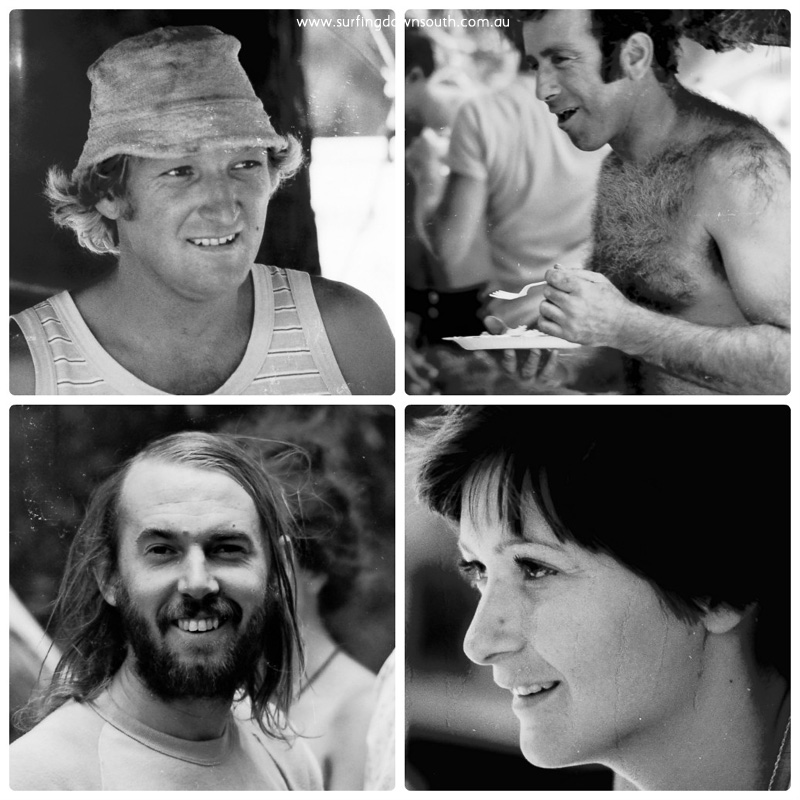 1978 MR Rowing Regatta social5 collage_photocat