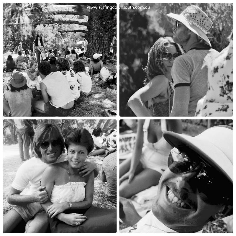 1978 MR Rowing Regatta social6 collage_photocat