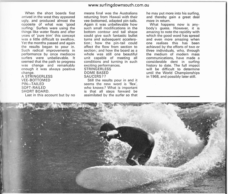 1960s Surf Trips Down South: 1960s Greg Wynne And 'The Young Blaydes' Band