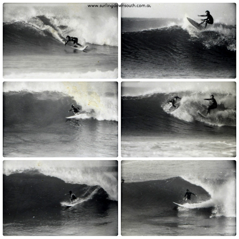 1970s The Farm surfing Tom Collins 1 collage_photocat