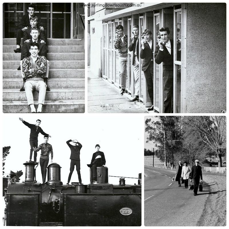 mid 60 Morguemen photoshoots 2 collage_photocat