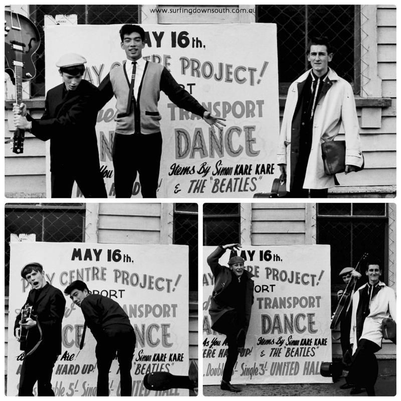 mid 60s Morguemen Band 7 collage_photocat
