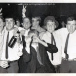 1960s Fancy Dress Embassy Ball Room  Jeff Hanson, Don McDonald, Peter Dyson, Hume Heatley & Dave Condon - PD pic IMG_0030