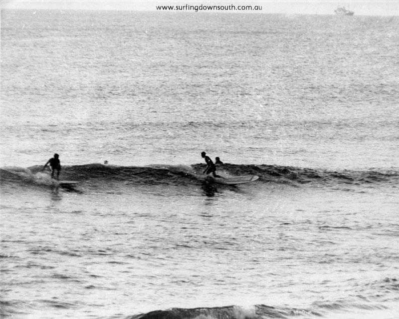 1961 Isolated Dave Aylett 207127-1