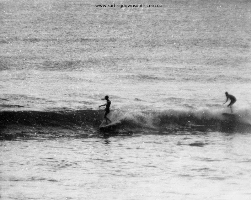1961 Isolated Dave Aylett 207127-2