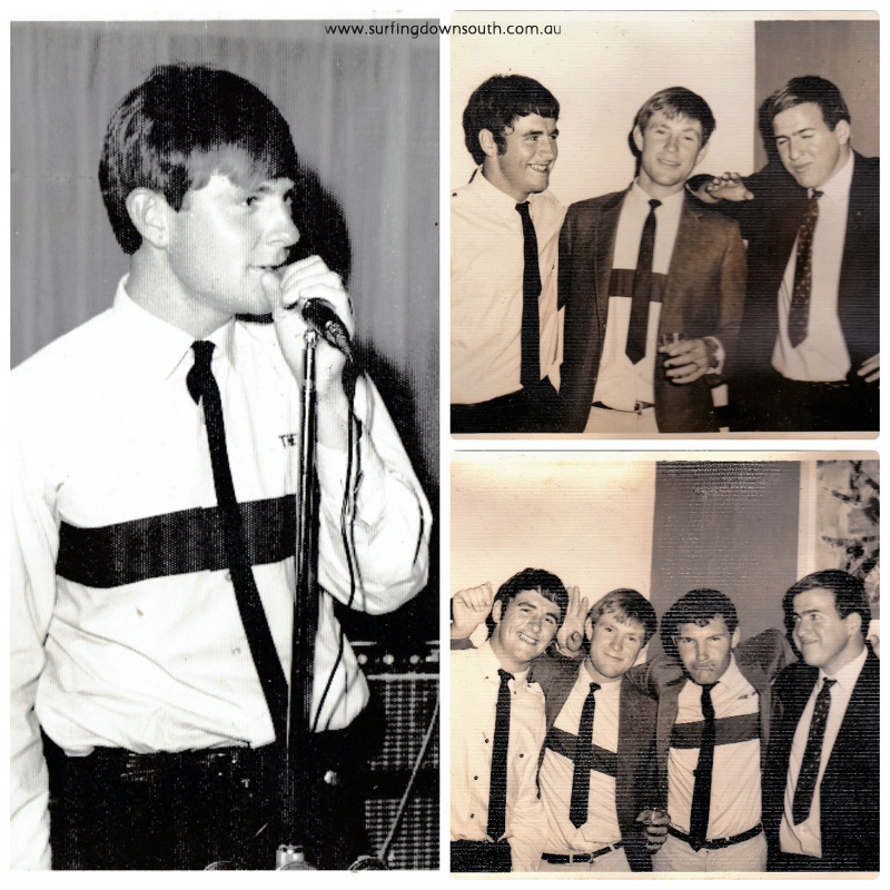 1965 The Banned Band 6 collage_photocat
