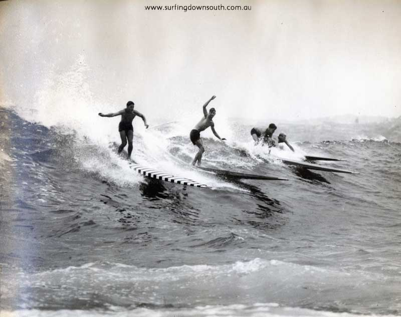 1950s Aust Surfing toothpicks unknown - John Budge pic img357.jpg A