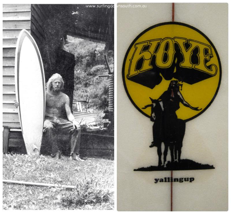 1970s Tom Hoye in SW collage_photocat