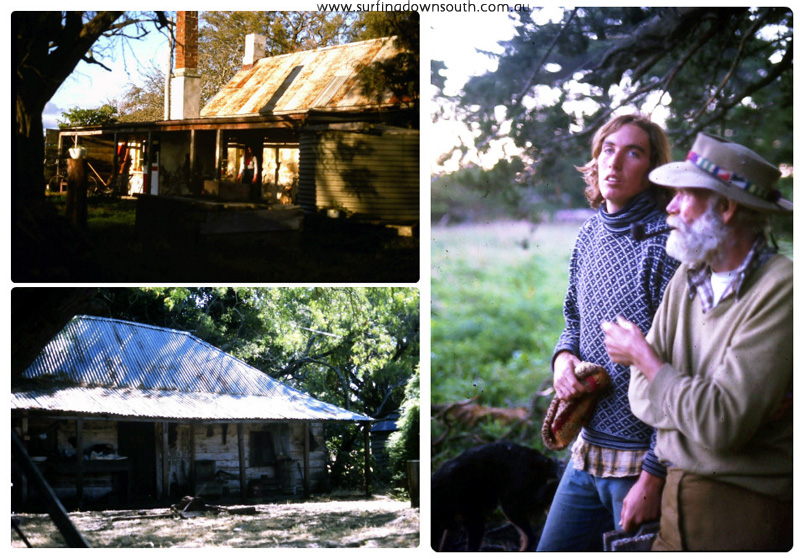 1973-78 Quindalup Siding Pat Bloomer 2 collage_photocat