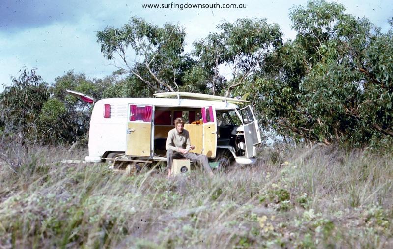 1973 Yalls Caravan Park Pat Bloomer pic DSC00097