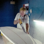 2008 Tom Hoye Precision Equip Surfboards Marg River - Chris Warrener pic IMG_0002