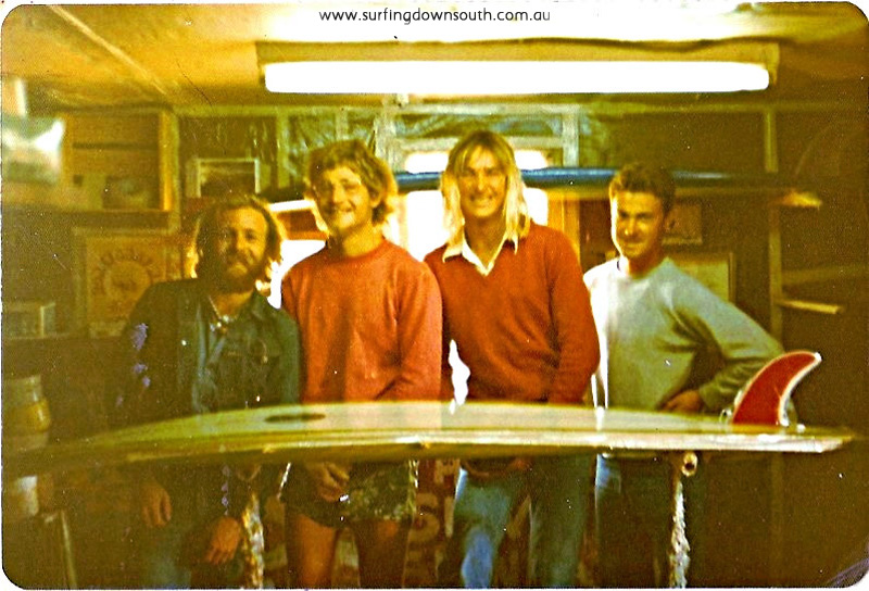 1975 Yalls Smiths Valley Sunrise Surfboards Ronny Ratshit, Dappa, Gary Gibbon & unknown - Andy Jones IMG_807