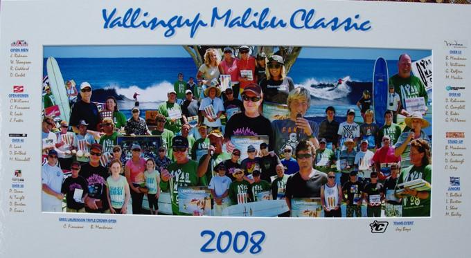 2000s Yallingup Malibu Classic montages by Loz Smith
